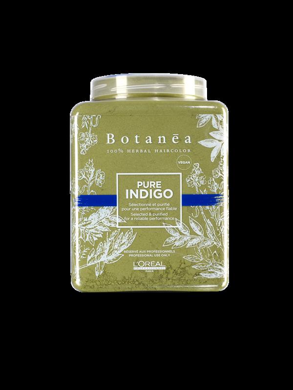 Botanéa - Bocal poudre Indigo